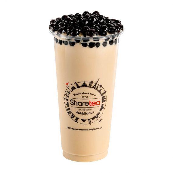 Hokkaido Pearl Milk Tea
